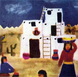 Фото №4 - Летописцы из страны детства
