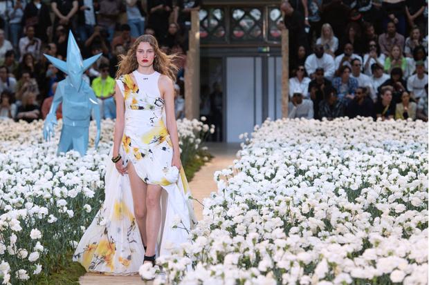 Фото №1 - Off-White пропустят Неделю моды в Париже
