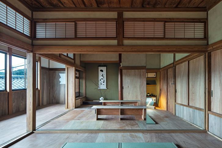 Фото №12 - Офис и мастерская керамики в традиционном японском доме
