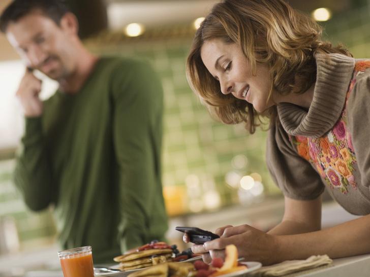 Фото №4 - Дело семейное: как привлечь мужа в свой бизнес (и не пожалеть об этом)