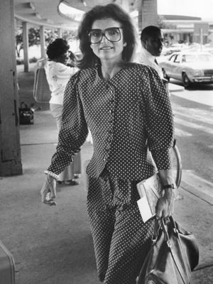 Фото №9 - Идеальный летний гардероб: 12 лайфхаков от Жаклин Кеннеди