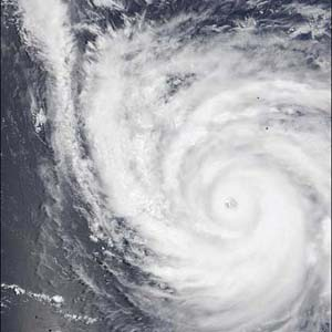 Фото №1 - Филиппины пострадали от тайфуна
