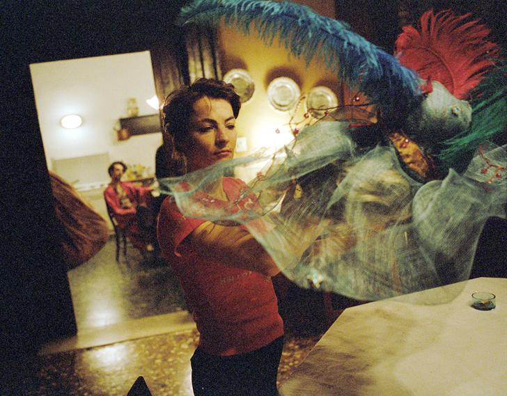 Фото №22 - Дело рук утопающих: комедия дель арте в трех действиях