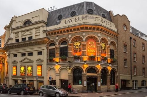 Фото №9 - 10 любимых  мест Шерлока Холмса в Лондоне