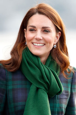 Фото №8 - Самые роскошные подарки Кейт Миддлтон от принца Уильяма