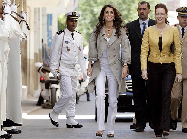 Фото №8 - Лалла Сальма: 5 фактов о принцессе, изменившей облик марокканской монархии