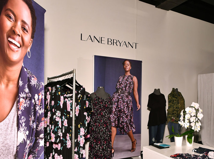Фото №1 - Бизнес plus-size: как Лена Брайант Малсин изменила индустрию моды
