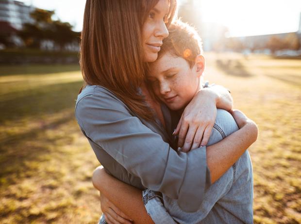 Фото №5 - Как и о чем говорить с ребенком