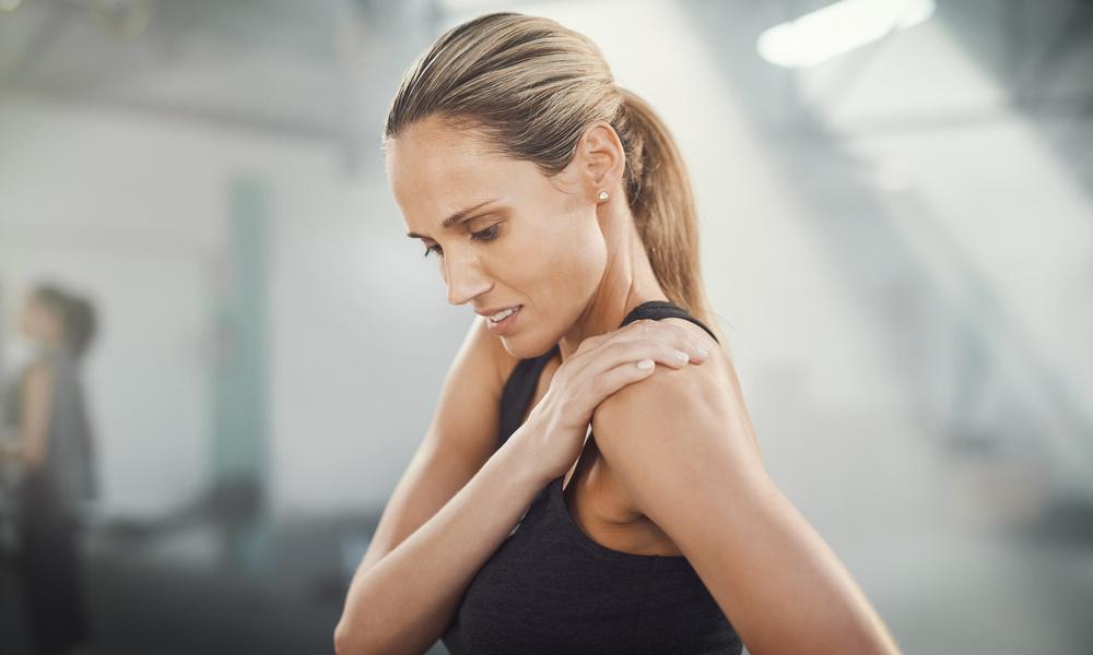 Как исправить опущенные плечи, одно плечо выше другого