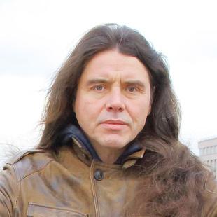 Дмитрий Ревякин