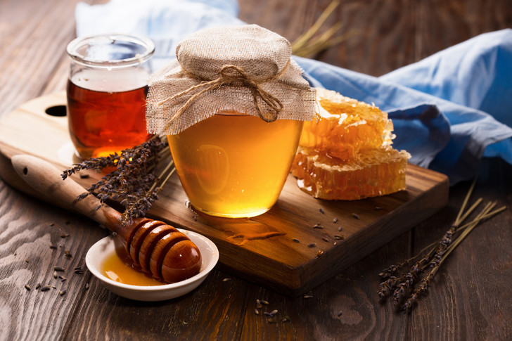 Медовый спас: польза и вред меда, калорийность