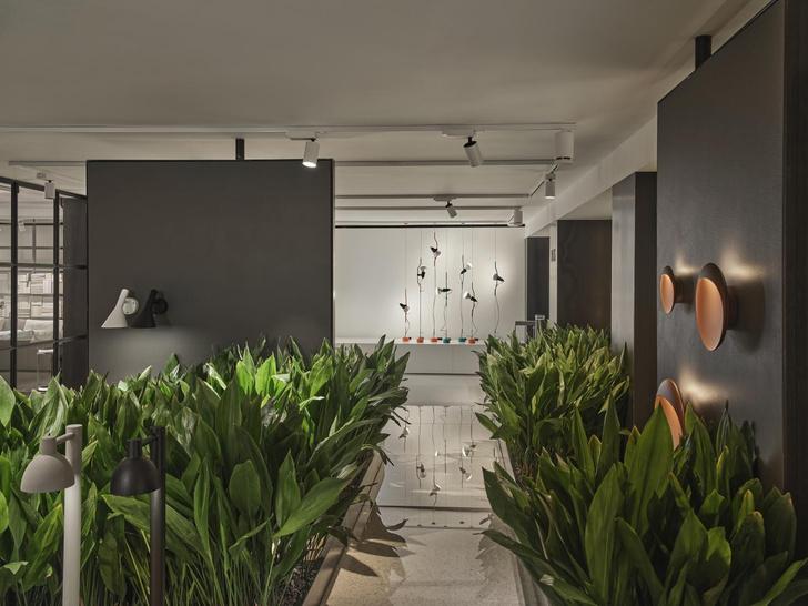 Фото №6 - D Studio: новое креативное пространство Design Holding в Милане