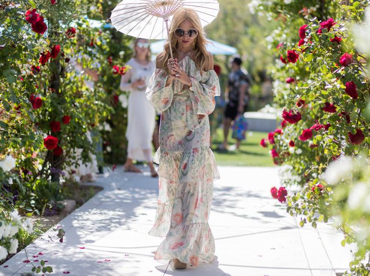 Фото №1 - 10 самых модных платьев этого лета