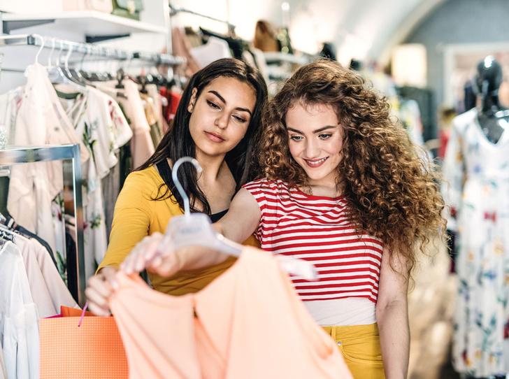 Фото №2 - Как не попасться на уловки продавцов во время шопинга