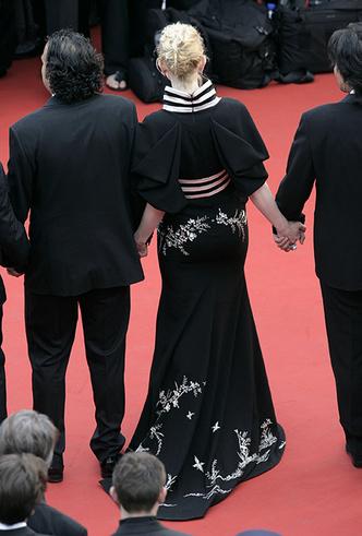 Фото №10 - Королева Канн: Кейт Бланшетт и ее модные образы за всю историю кинофестиваля
