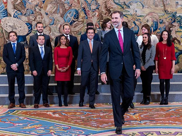 Фото №15 - Монарх без изъяна: за что испанцы любят короля Филиппа VI