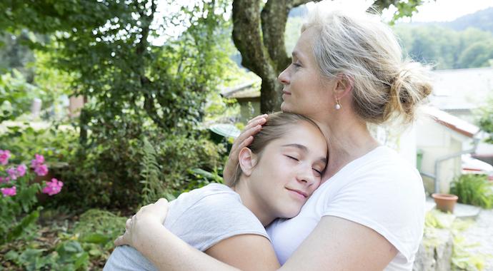 «Мам, я беременна»: как реагировать на откровения подростков