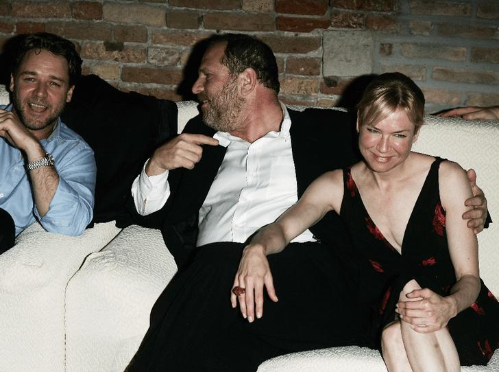 Фото №2 - Откровения Харви Вайнштейна: «неблагодарные» актрисы и «забытые заслуги» продюсера