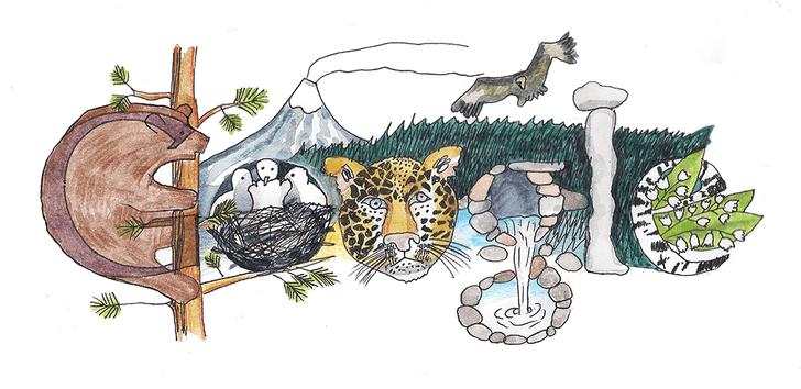 Фото №4 - «Дудл для Google — 2015»: 30 лучших рисунков