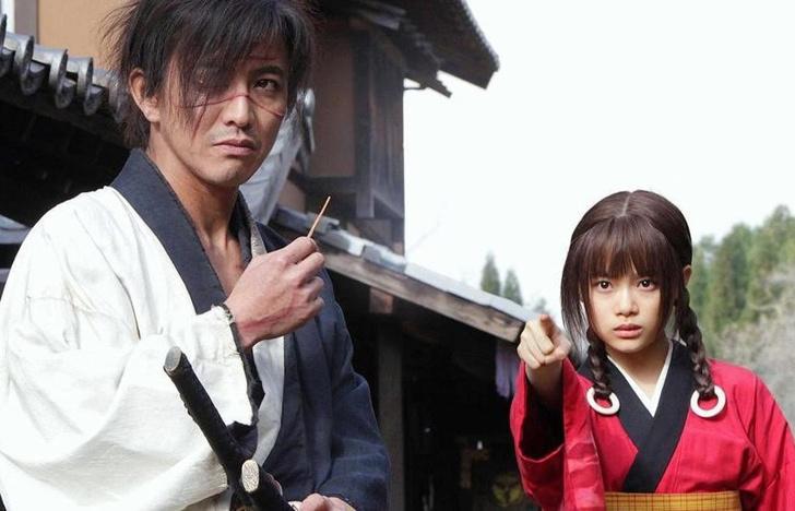 Фото №9 - 8 обязательных фильмов о самураях