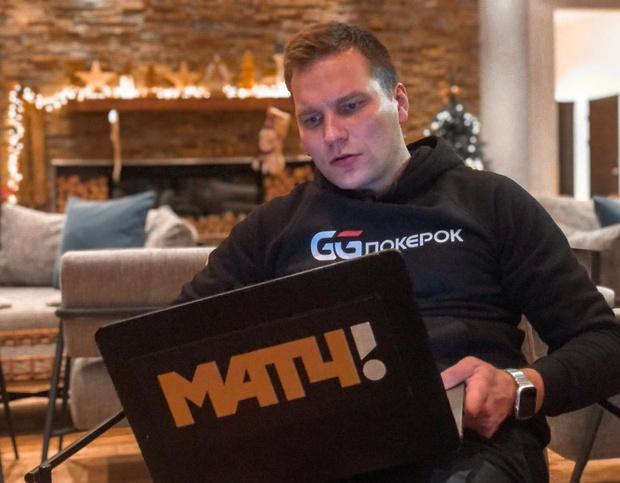 Фото №2 - Опоздала, пришлось оправдываться: ведущий «Матч ТВ» рассказал о скандальном эфире с Бузовой и Губерниевым