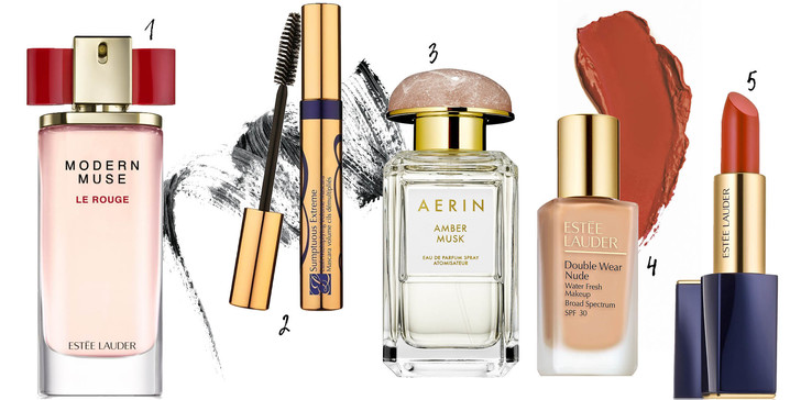 Фото №1 - Выбор редактора: 5 классных продуктов от Estée Lauder