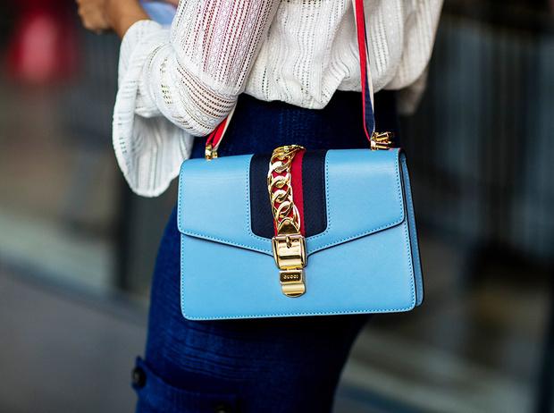 Фото №4 - Как выбрать идеальную сумку