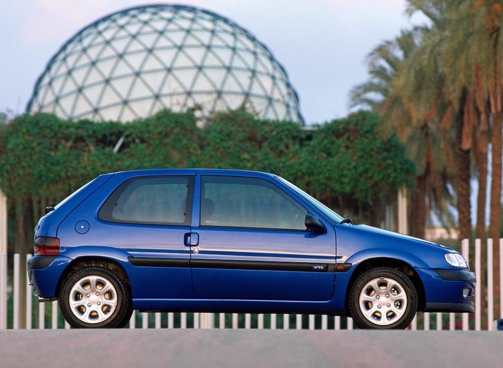 Фото №12 - От зубцов и боеприпасов до автомобиля Фантомаса: история и современность Citroën