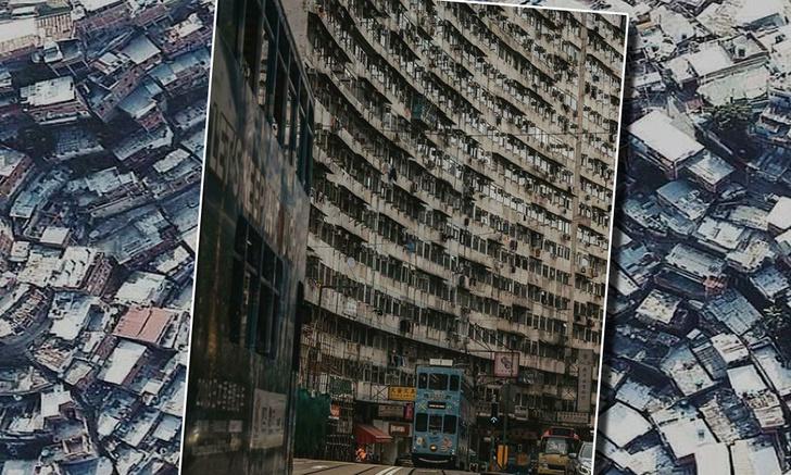 Фото №1 - «Городской ад»— сообщество, где все делятся кошмарами своего города