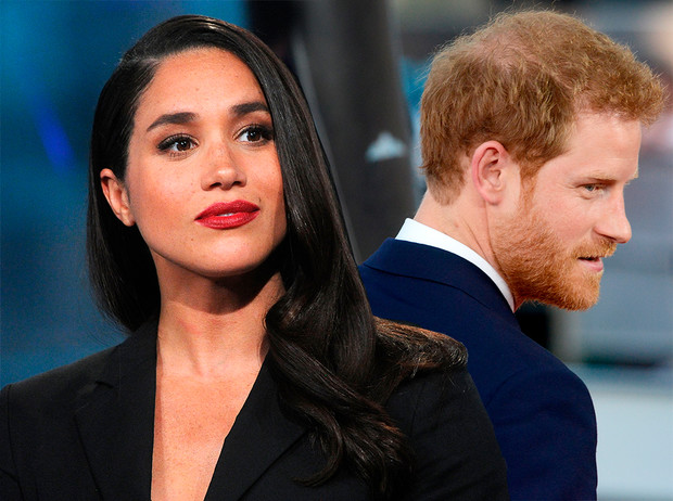 Британский апгрейд: как Меган Маркл изменила себя ради принца Гарри | Marie  Claire