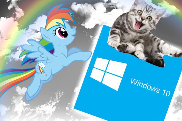 Фото №4 - 12 причин перейти на Windows 10