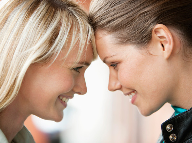 Фото №3 - Женская дружба: почему мы не умеем критиковать подруг