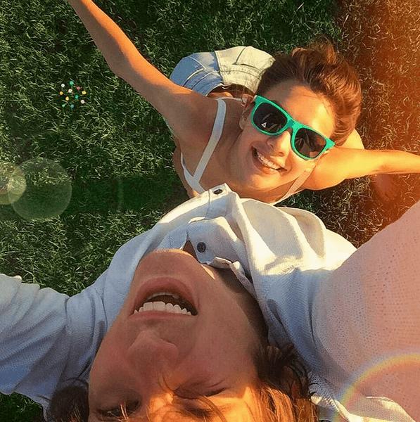 Фото №6 - Instagram недели: Лучшие фото звезд