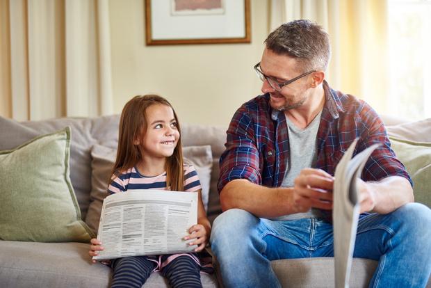 Фото №2 - Как научить ребенка читать за 3 недели