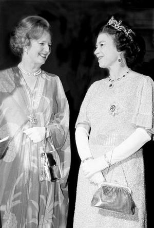 Фото №4 - Что могут короли: насколько велика власть Елизаветы II на самом деле
