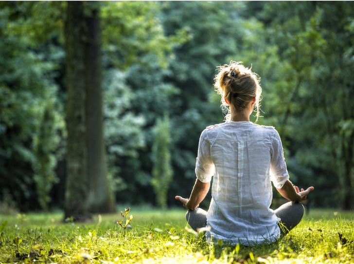 Фото №2 - Медитация по правилам: 7 опасных ошибок начинающих