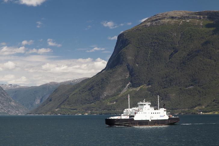 Фото №3 - Норвегия: автопутешествие по стране всеобщего счастья