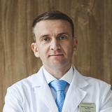 Антон Оленев