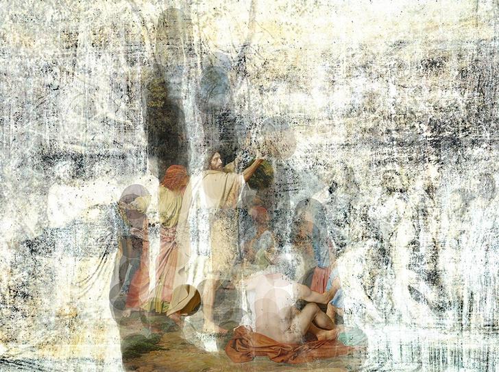 Фото №1 - Идти и смотреть: ожившее полотно в Третьяковской галерее