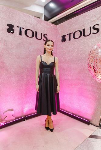 Фото №8 - Роза Тоус: «Лучше всего украшения выглядят, когда люди их носят»