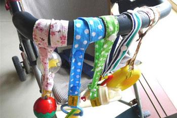 Фото №11 - Выход в люди: 5 вещей, облегчающих жизнь родителей вне дома