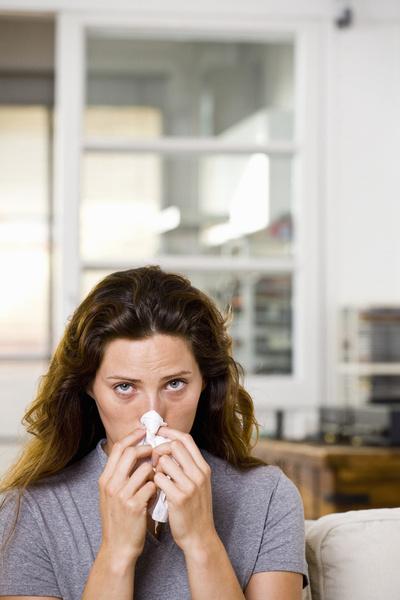 Как заболеть на неделю