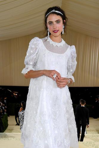 Фото №53 - Met Gala 2021: все модные образы бала Института костюма