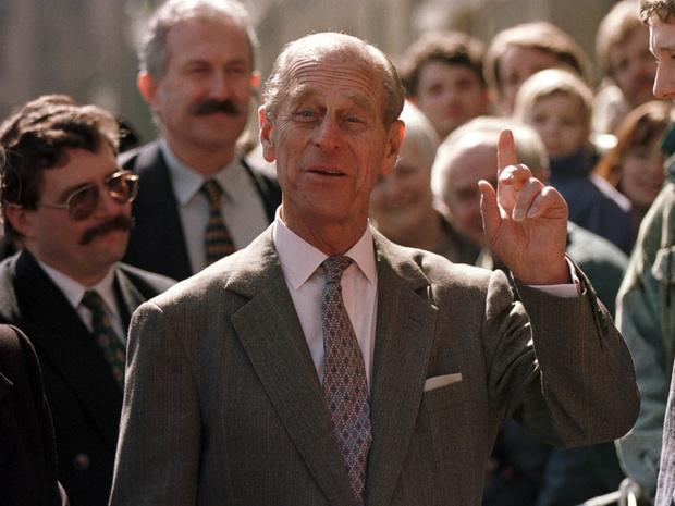 Фото №1 - Последняя воля Филиппа: почему всех удивило завещание принца