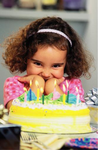 Фото №1 - День рождения - сложный праздник