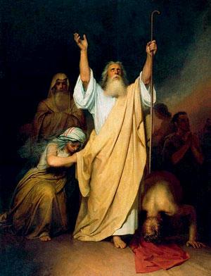 Фото №7 - Рождение Моисея