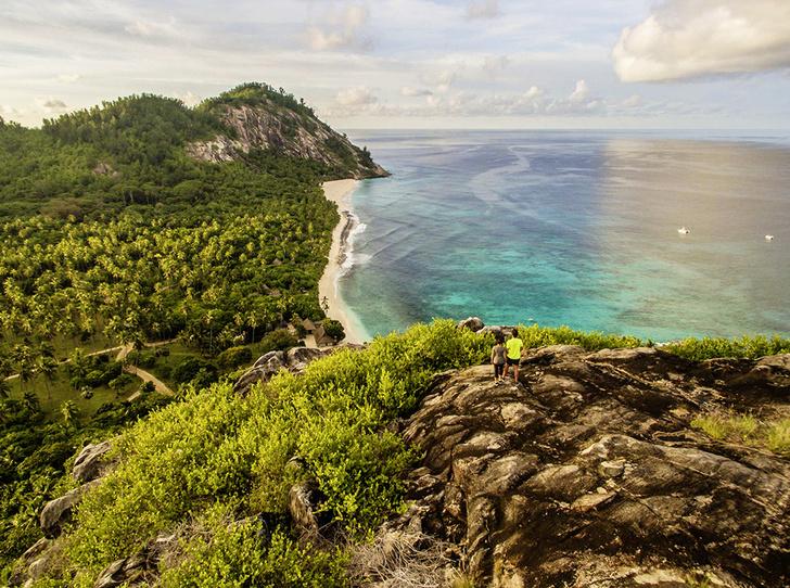 Фото №1 - Остров Норт: едем туда, где прошел медовый месяц принца Уильяма и Кейт Миддлтон