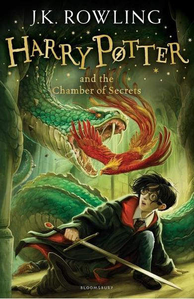 Фото №6 - А ты знаешь, какая из книг «Гарри Поттера»— самая популярная?