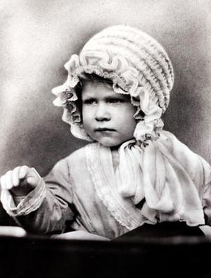 Фото №14 - Угадай кто: на кого больше похожа принцесса Шарлотта