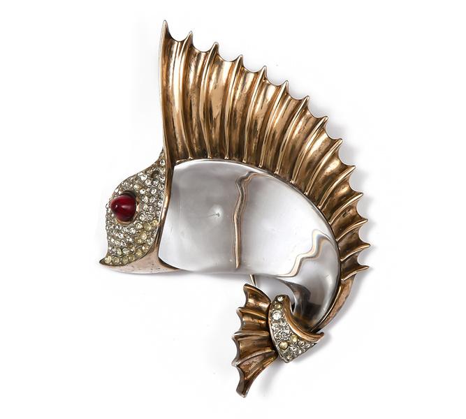 Фото №4 - Сокровища аукционов: самые редкие драгоценности, выставленные на торги